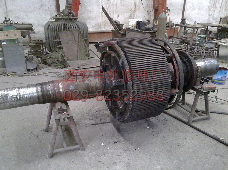 柴油发电机修理和装配过程中需注意的事项-维修技术