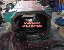 Z4-450-42/600KW直流电机定子大修